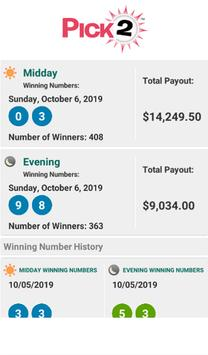 FL Lottery Results screenshot 12
