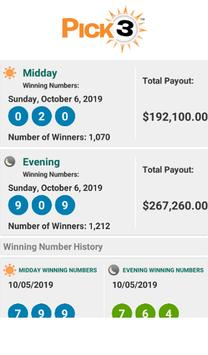 FL Lottery Results screenshot 13
