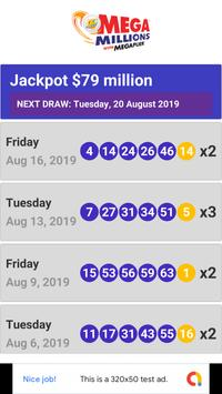 FL Lottery Results screenshot 3