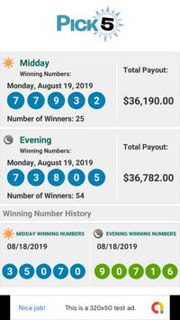 FL Lottery Results screenshot 7