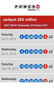 FL Lottery Results screenshot 8