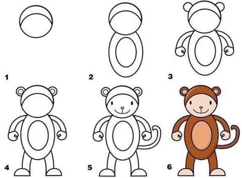 How To Draw Animals screenshot 13