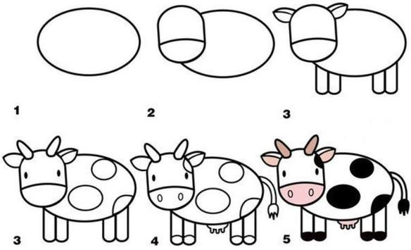 How To Draw Animals screenshot 11