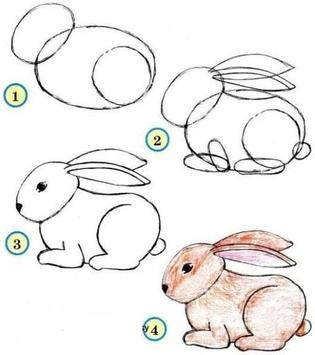 How To Draw Animals screenshot 12
