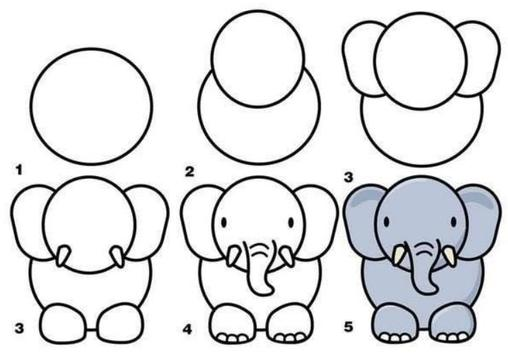 How To Draw Animals screenshot 14