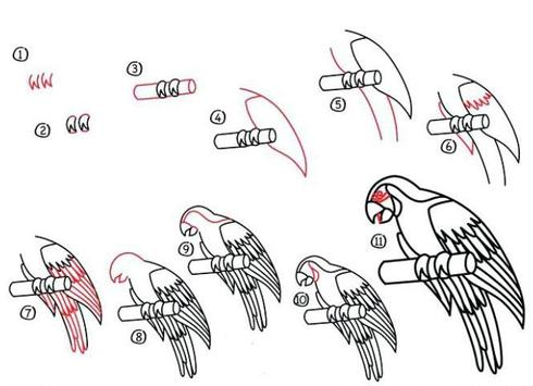 How To Draw Animals screenshot 18
