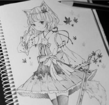 How To Draw Anime MANGA screenshot 4