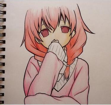 How To Draw Anime MANGA screenshot 3