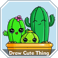 How to Draw Cute Things Easy Step by Step