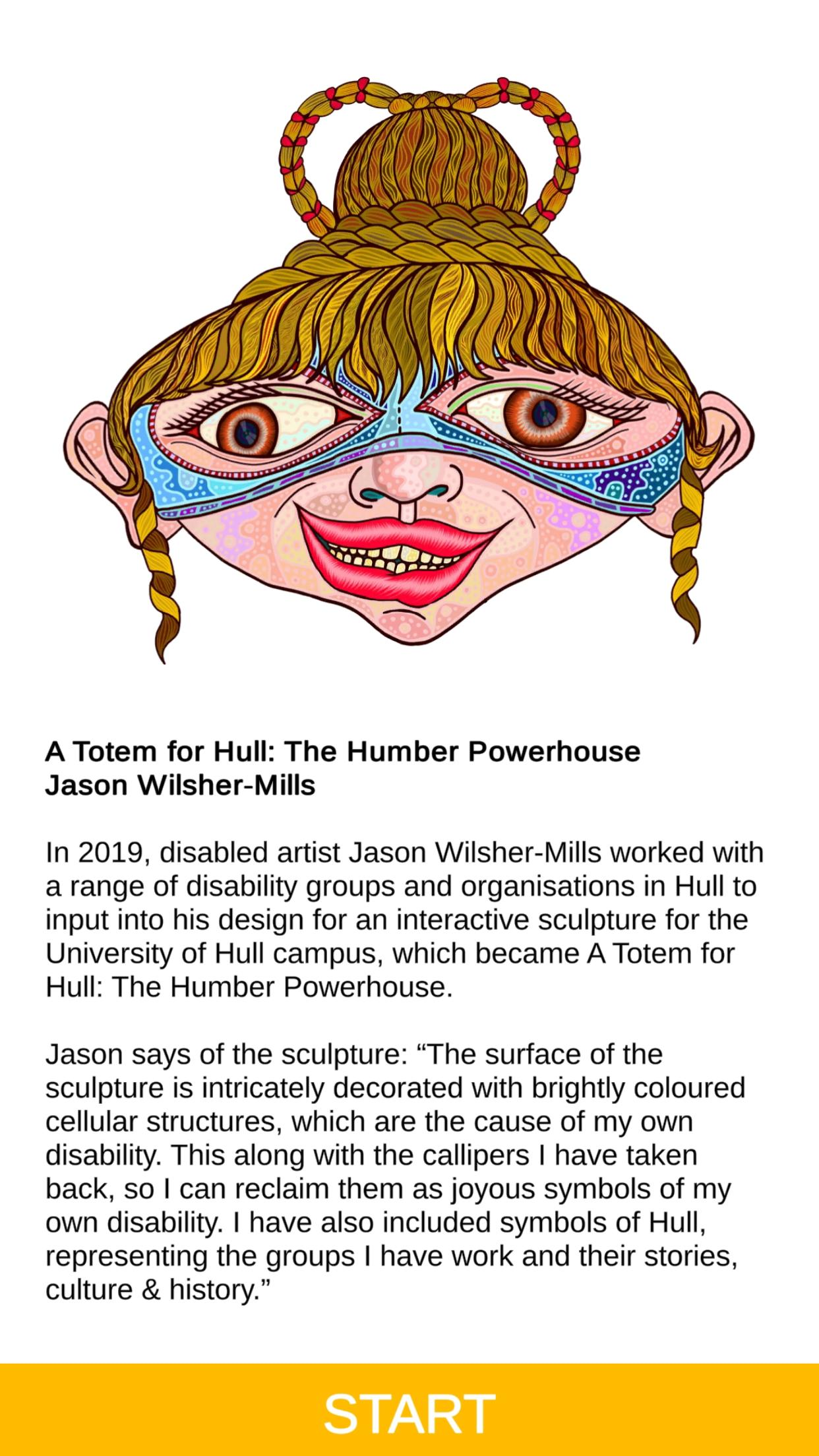 A Totem for Hull poster