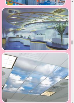 House Ceiling Design screenshot 1