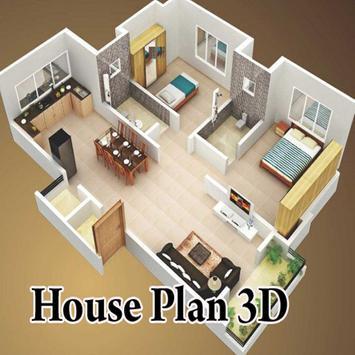 House Plan 3D screenshot 1