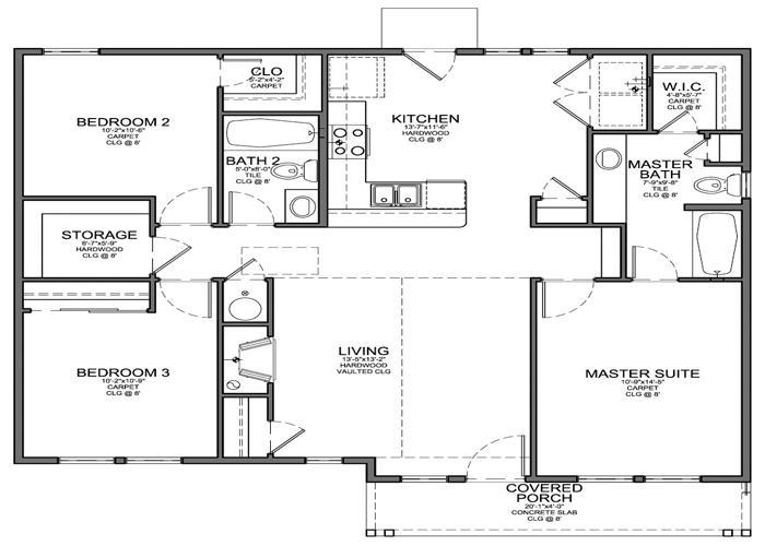 House Floor Plan Map Design For Android Apk Download