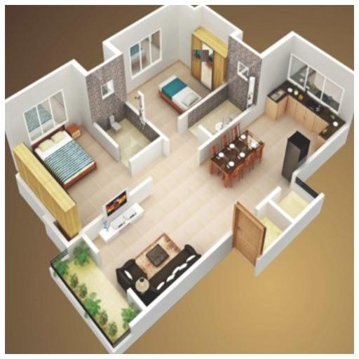 3d House Plan Designs For Android Apk Download