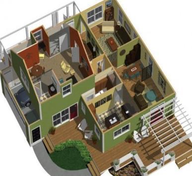 House Plan Drawing Simple Pro screenshot 2