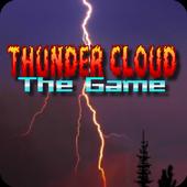 Thunder Cloud icon
