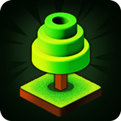 Tree Clicker : Idle Forest icon