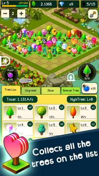 Tree Clicker : Idle Forest screenshot 2