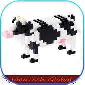Legoos Animal Squad icon