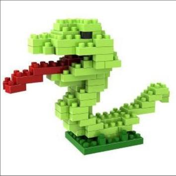 Legoos Animal Squad screenshot 2