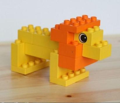 Legoos Animal Squad screenshot 3
