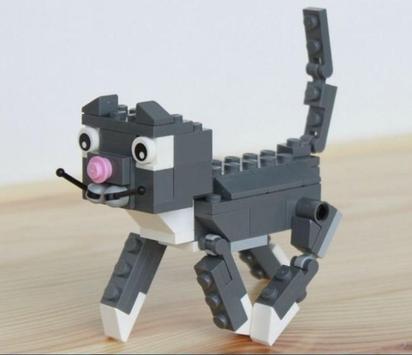 Legoos Animal Squad screenshot 4