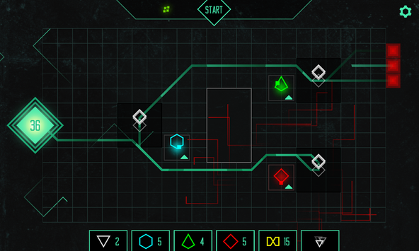 Data Defense screenshot 5