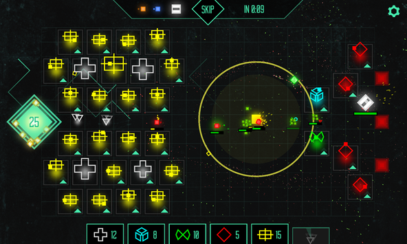 Data Defense screenshot 7