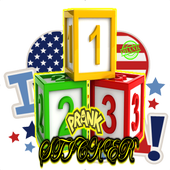 123 Number Sticker for WA 01 icon