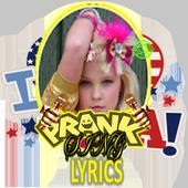 siNG Lyrics: with the Best USA Girls icon