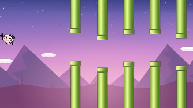 Tappy Bird screenshot 1