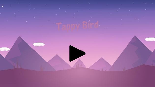 Tappy Bird screenshot 2