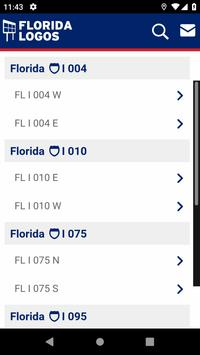 Florida Logos screenshot 1