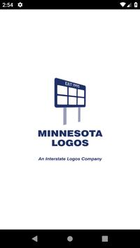 Minnesota Logos poster