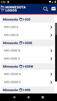 Minnesota Logos screenshot 1