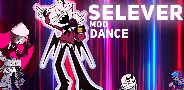 friday night Mod Selever Dance generator постер