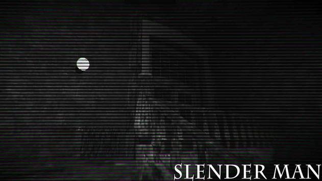 Slender Man Scare screenshot 4