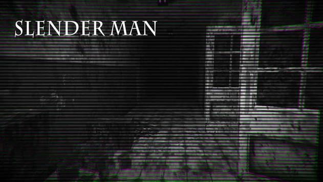 Slender Man Scare screenshot 5