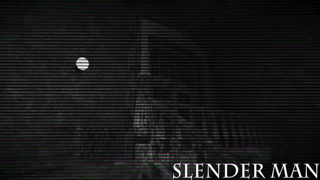 Slender Man Scare screenshot 10