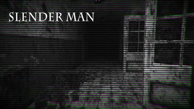 Slender Man Scare screenshot 12
