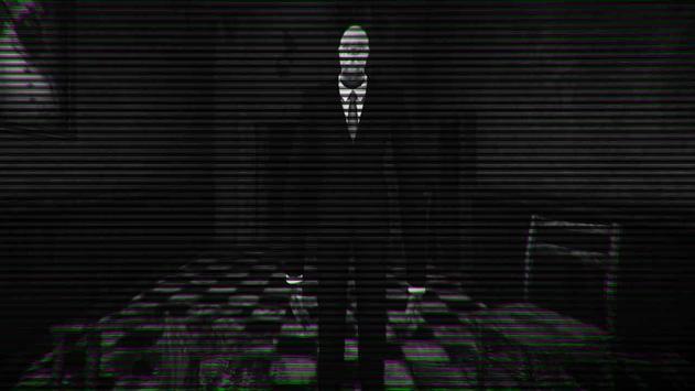 Slender Man Scare screenshot 16
