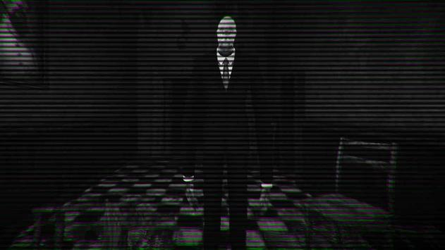 Slender Man Scare screenshot 3