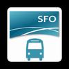SFO Shuttles Bayshore icon