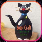 Bottle Craft Ideas icon