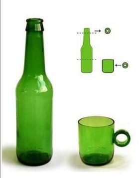Bottle Craft Ideas screenshot 3