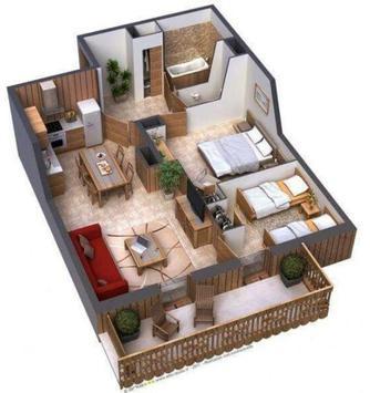Floor Planner 3d screenshot 4