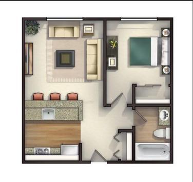 Floor Planner 3d screenshot 5