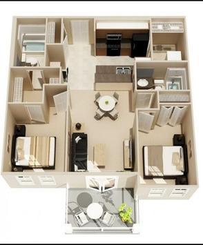 Floor Planner 3d screenshot 1