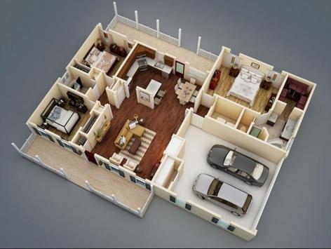 Floor Planner 3d screenshot 2