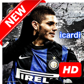 Icardi Fans Art Wallpaper icon